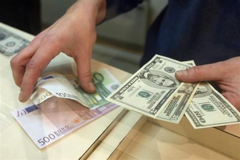Обмен валют в интернете