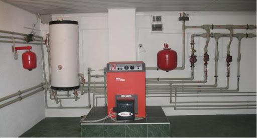 Водоснабжение, водоподготовка